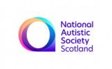 National Autistic Society Scotland logo