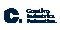 Creative Industries Federation logo