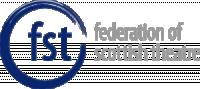 Federation of Scottish Theatre logo